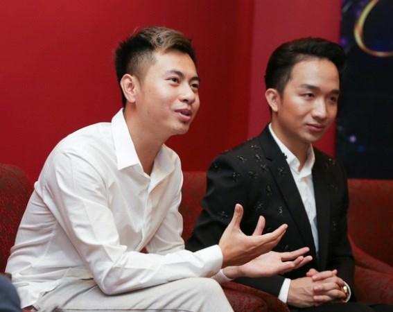 Nhac sy Duong Cam: Tung Duong van la 'ca' kho doan hinh anh 2