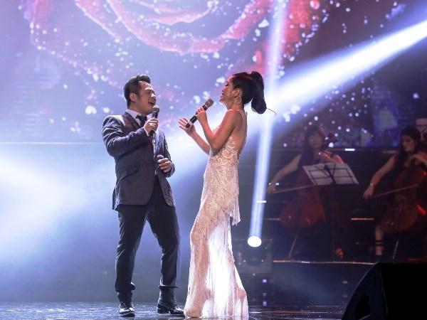 """Tung Duong, Bang Kieu chinh phuc gan 4 nghin phu nu trong dem """"Son"""" hinh anh 11"""