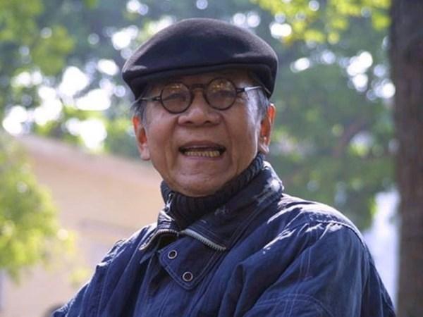 Vinh biet nhac sy Hoang Van - cay dai thu cua nen am nhac Viet Nam hinh anh 1