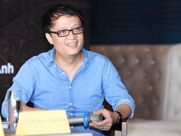 Nhac sy Tuan Nam: