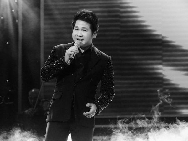 Liveshow Mua Thu Vang: