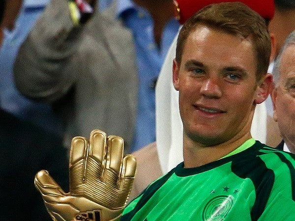 Qua bong Vang FIFA 2014: Neuer se lam nen dieu bat ngo? hinh anh 5