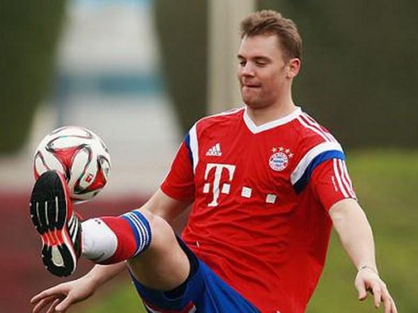 Qua bong Vang FIFA 2014: Neuer se lam nen dieu bat ngo? hinh anh 4