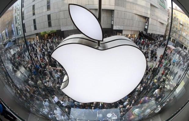 Apple se tro thanh doanh nghiep nghin ty USD dau tien? hinh anh 1