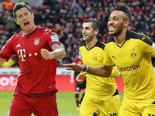 Bundesliga: Ban linh nha vo dich hay su troi day cua ke ngang duong? hinh anh 2