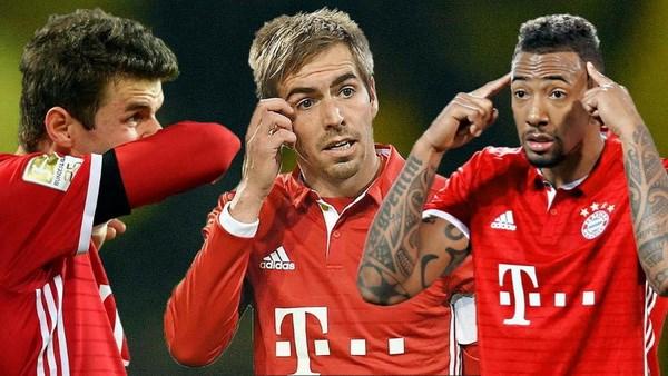 Bundesliga va du am Klassiker: