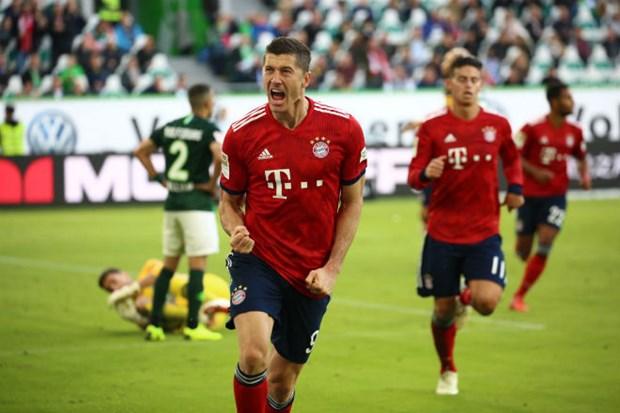 Bundesliga 2018-19: Mot mua bong hua hen day kich tinh hinh anh 1