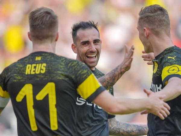Bundesliga 2018-19: Mot mua bong hua hen day kich tinh hinh anh 2