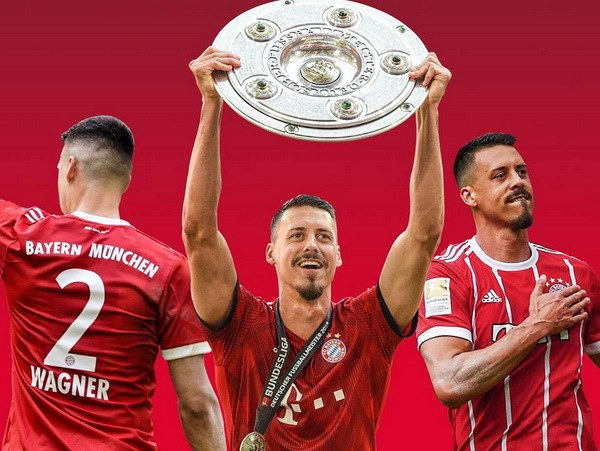 FC Bayern: Sandro Wagner sang Thien Tan, Kovak tin tuong o Muller hinh anh 1