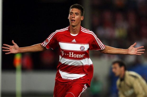 FC Bayern: Sandro Wagner sang Thien Tan, Kovak tin tuong o Muller hinh anh 2