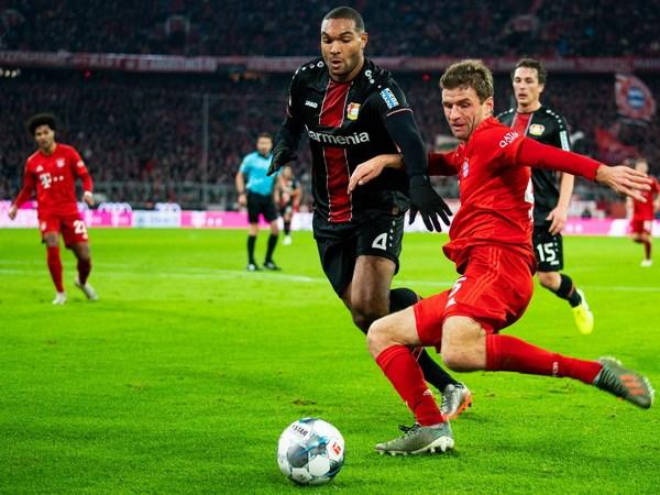 Bundesliga: Tran thua xui xeo day Bayern xa chuc vo dich Mua Thu hinh anh 2