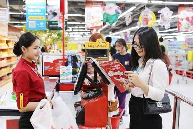 Tiet lo ban chat thuong vu sap nhap VinCommerce vao Masan Group hinh anh 1