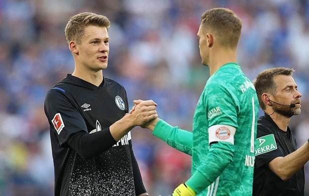 Thu thanh so 1 Duc Manuel Neuer se roi khoi Bayern vao cuoi mua? hinh anh 2