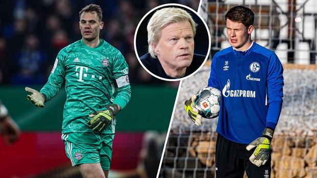 Thu thanh so 1 Duc Manuel Neuer se roi khoi Bayern vao cuoi mua? hinh anh 3