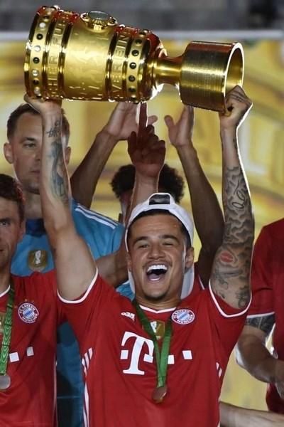 10 cot moc dang nho cua FC Bayern Munich tai chien thang DFB Cup hinh anh 9