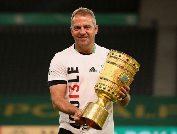 10 cot moc dang nho cua FC Bayern Munich tai chien thang DFB Cup hinh anh 7