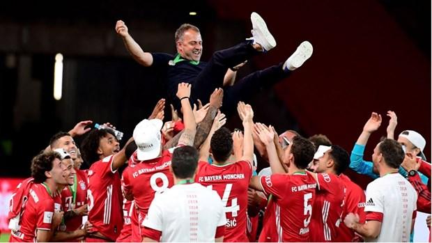 PSG va Bayern Munich: 9 thong ke cho lan thu 9 doi dau hinh anh 2