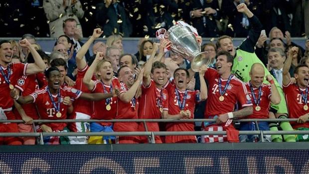 PSG va Bayern Munich: 9 thong ke cho lan thu 9 doi dau hinh anh 1