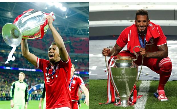 ''Ngu ho tuong'' da cung Bayern lap lai ky tich an ba day vinh quang hinh anh 2