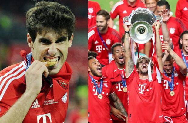''Ngu ho tuong'' da cung Bayern lap lai ky tich an ba day vinh quang hinh anh 4