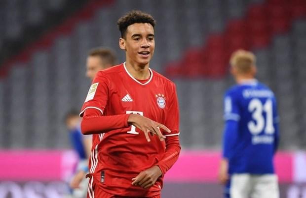 Bundesliga: Nhung diem nhan o tran khai mac 'huy diet' cua nha vo dich hinh anh 1