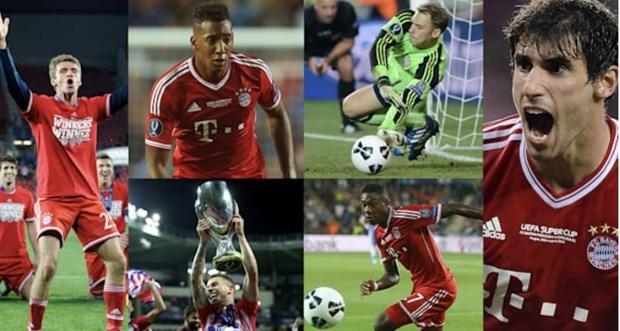 Sieu cup UEFA 2020 Bayern Munich-Sevilla: 7 thong ke thu vi hinh anh 2