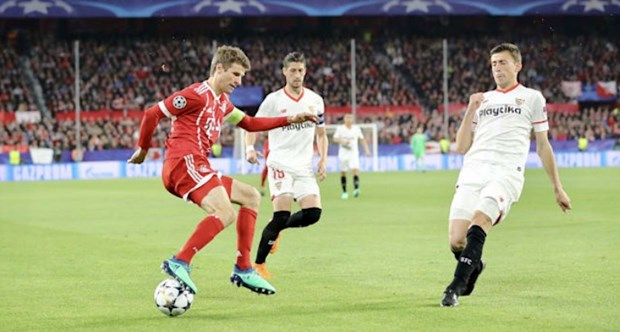 Sieu cup UEFA 2020 Bayern Munich-Sevilla: 7 thong ke thu vi hinh anh 3