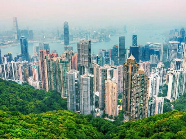 Hong Kong: Thi truong bat dong san cao cap van phat trien manh hinh anh 1