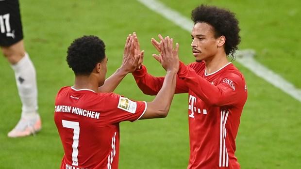 Hansi Flick va Bayern: Nhung tam su truoc khi chia tay hinh anh 1