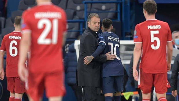 Hansi Flick va Bayern: Nhung tam su truoc khi chia tay hinh anh 10