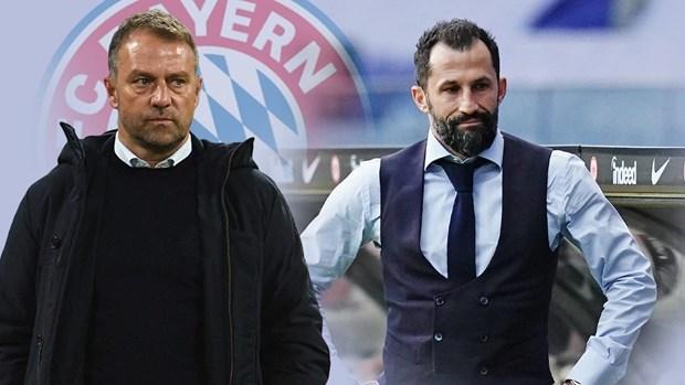 Hansi Flick va Bayern: Nhung tam su truoc khi chia tay hinh anh 11