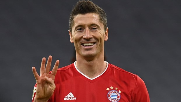 Hansi Flick va Bayern: Nhung tam su truoc khi chia tay hinh anh 3