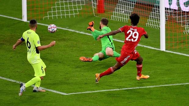Hansi Flick va Bayern: Nhung tam su truoc khi chia tay hinh anh 4