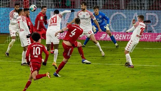 Hansi Flick va Bayern: Nhung tam su truoc khi chia tay hinh anh 5