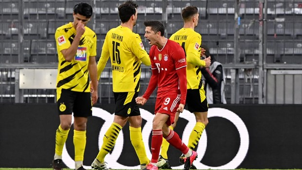 Hansi Flick va Bayern: Nhung tam su truoc khi chia tay hinh anh 8