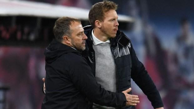 Hansi Flick va Bayern: Nhung tam su truoc khi chia tay hinh anh 9
