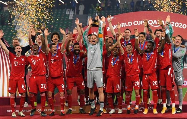 Hansi Flick va Bayern: Nhung tam su truoc khi chia tay hinh anh 7