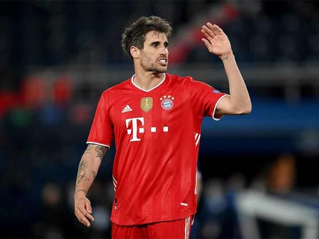 Nha vo dich Bayern Munich: Mua chia tay nhung cong than hinh anh 2