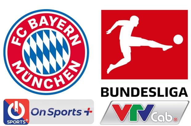 Xem truc tiep Bayern Munich thi dau mua giai 2021-22 tren kenh nao? hinh anh 1