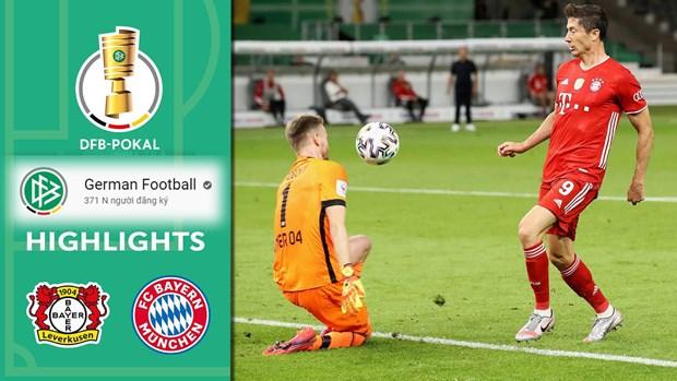 Xem truc tiep Bayern Munich thi dau mua giai 2021-22 tren kenh nao? hinh anh 3