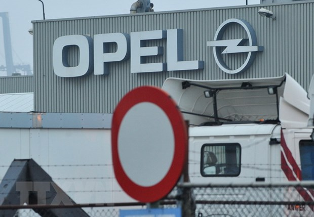 Opel huy toan bo hop dong voi cac nha cung cap phu tung trung gian hinh anh 1