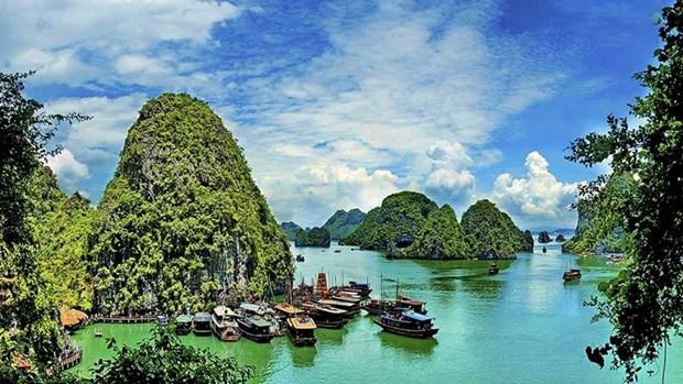 Chuong trinh xuc tien du lich Viet Nam tai Thuy Si hinh anh 1