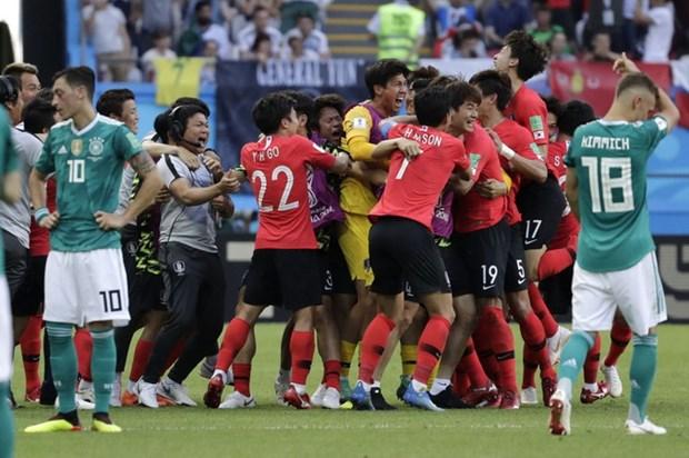 World Cup 2018: Nhung dieu rut ra duoc tu vong bang hinh anh 1