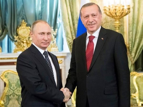 Lanh dao Tho Nhi Ky-Nga se thao luan diem nong Syria hinh anh 1
