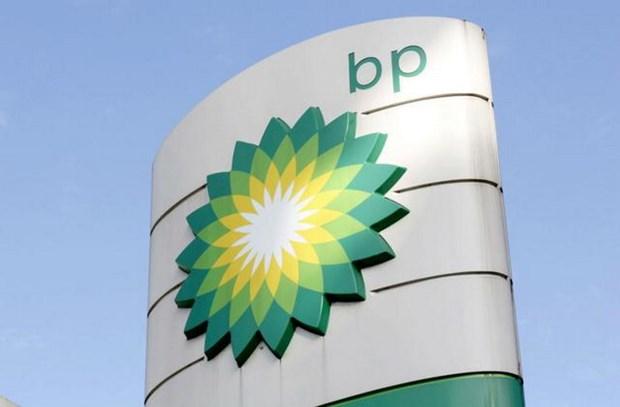 Loi nhuan rong quy II/2018 cua BP tang vot len 2,8 ty USD hinh anh 1