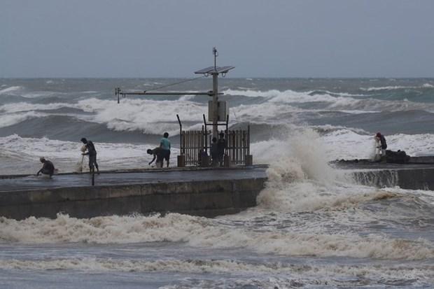 Philippines nang muc sieu bao Mangkhut ngang voi bao Haiyan hinh anh 1