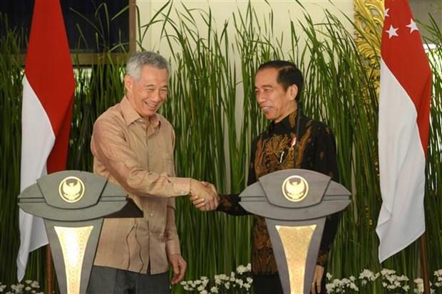 Indonesia thuc day su dung cac nguon tai chinh sang tao trong ASEAN hinh anh 1