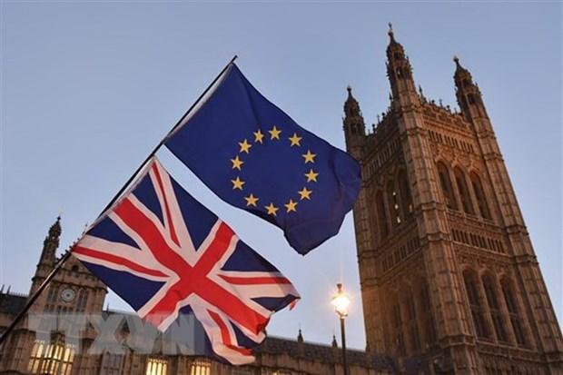 Brexit: Viec dat thoa thuan kho khan hon so voi du doan hinh anh 1