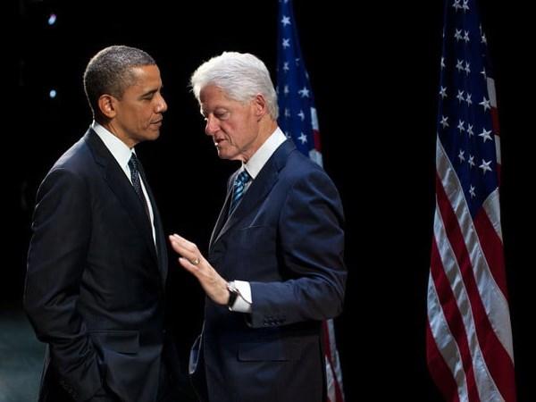 Phat hien thiet bi no gui den van phong cuu Tong thong Barack Obama hinh anh 1