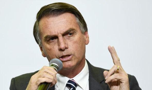 Brazil se chuyen Dai su quan tai Israel toi Jerusalem hinh anh 1
